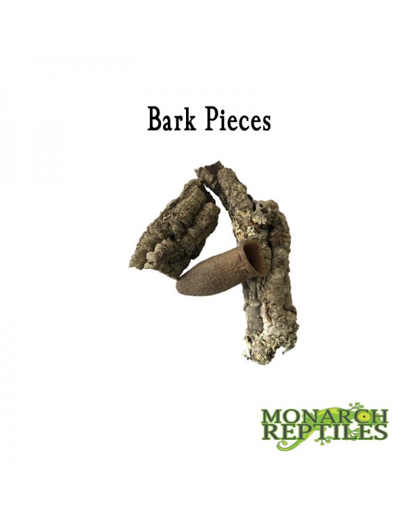 Bark Pieces
