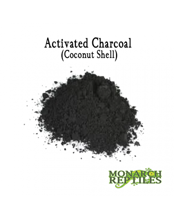 Activated charcoal (Coconut Shell Based) -10g