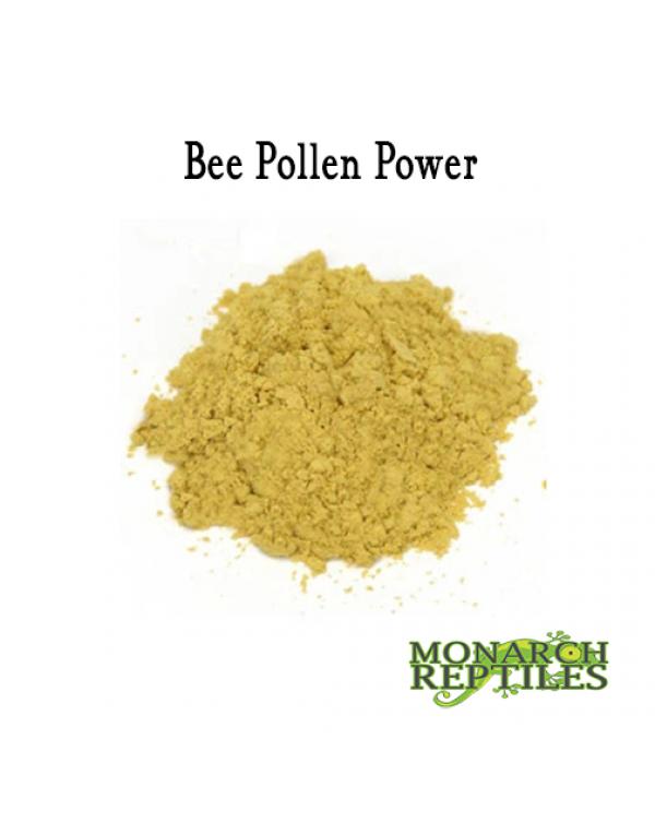 Bee Pollen Power