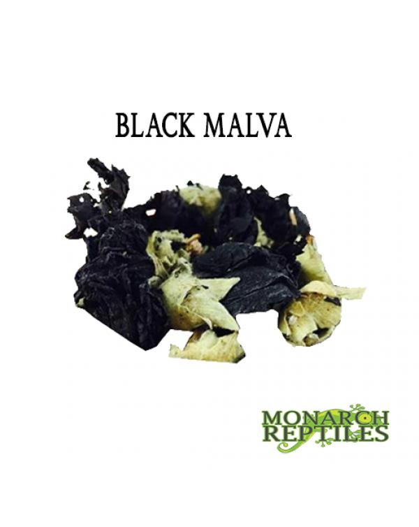 Black Malva Flower Whole - 20g
