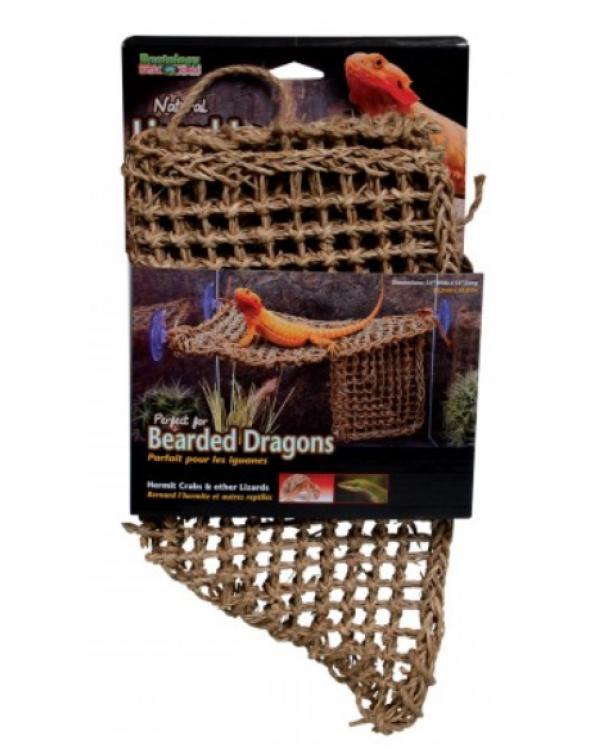Lizard Lounger Natural -  Large  (Corner)