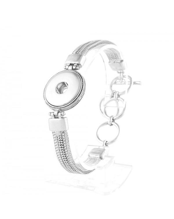 Monarch Bijoux - Fate  Bracelet (Snap Line)