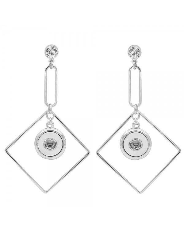 Monarch Bijoux - Mesmerized Petite  - Earring Snap  (Snap Line)