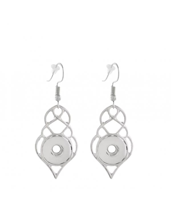 Monarch Bijoux -  Irish Dancers Petite  - Earring Snap  (Snap Line)