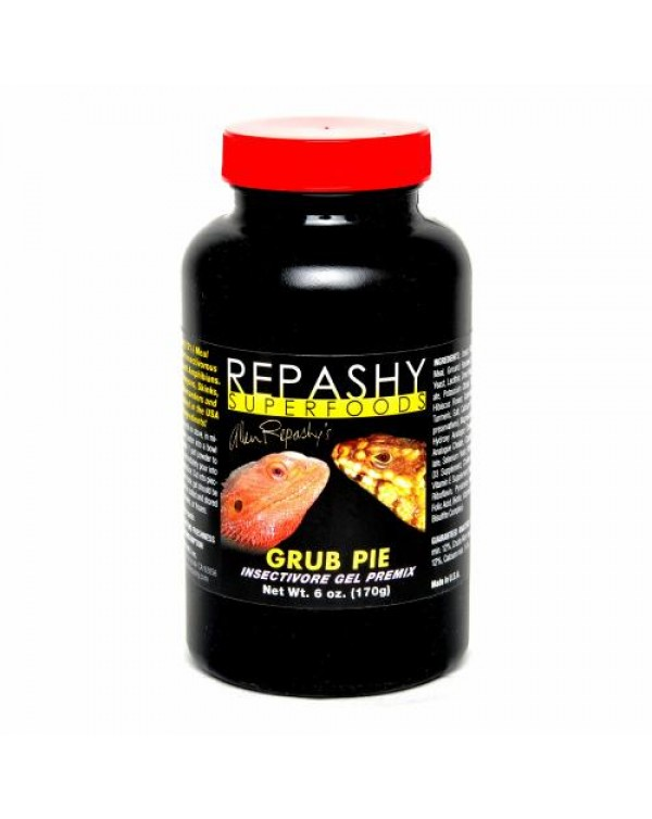 Repashy Grub Pie Gel