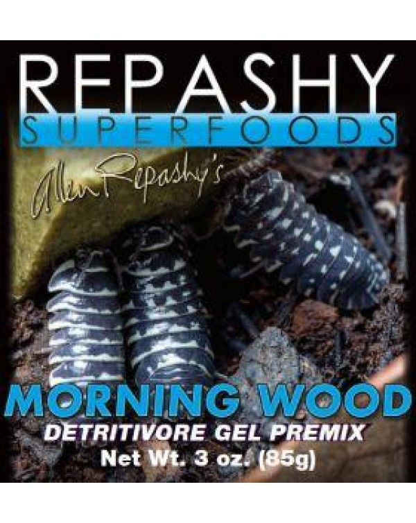 Repashy Morning Wood Isopod Gel