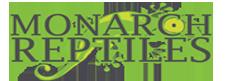 Monarch Reptiles - Montreal Reptiles